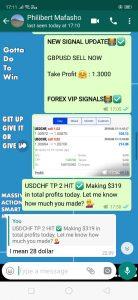 free forex signals online