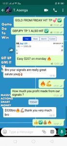 free forex signals live