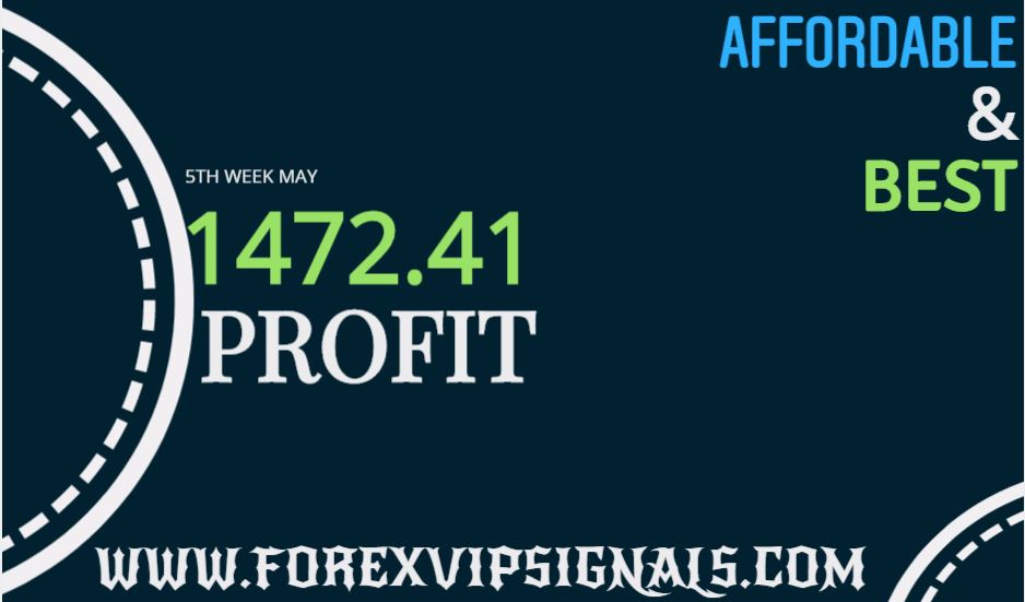 Real Forex Signals
