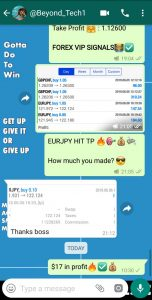investing forex