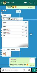 the best forex signals