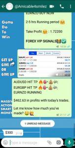 forex signals uk