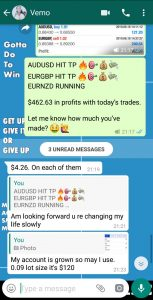 free forex strategy