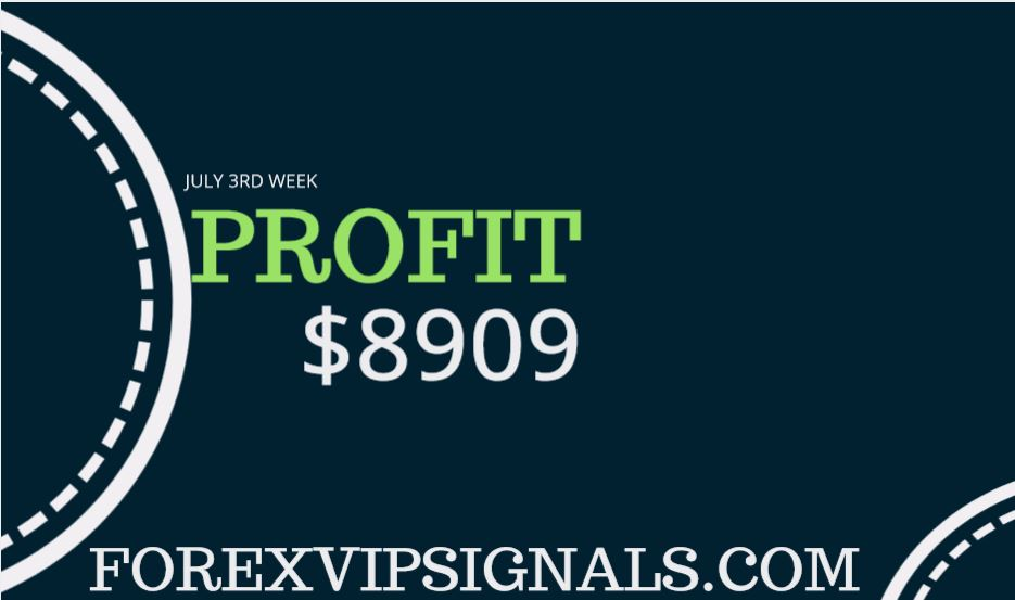 Forex signals 3rd week july profit report