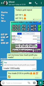 accurate forex signals UK by forex vip signals