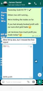 best forex signals telegram by forex vip signals