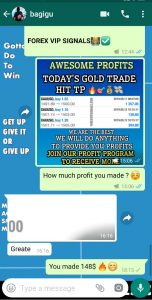 best forex trader in the world UK by forex vip signals