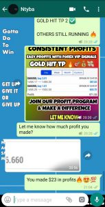 best free forex signal provider UK by forex vip signals
