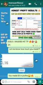 forex trading signals by forex vip signals