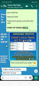 free forex signals live London by forex vip signals