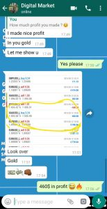 top forex signals UK by forex vip signals