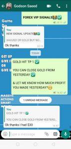 gold live chart