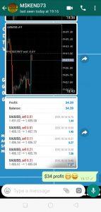 free trading signals