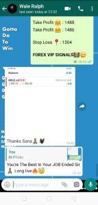 forex vip signals