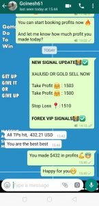 forex signal provider