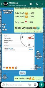 forex signals free
