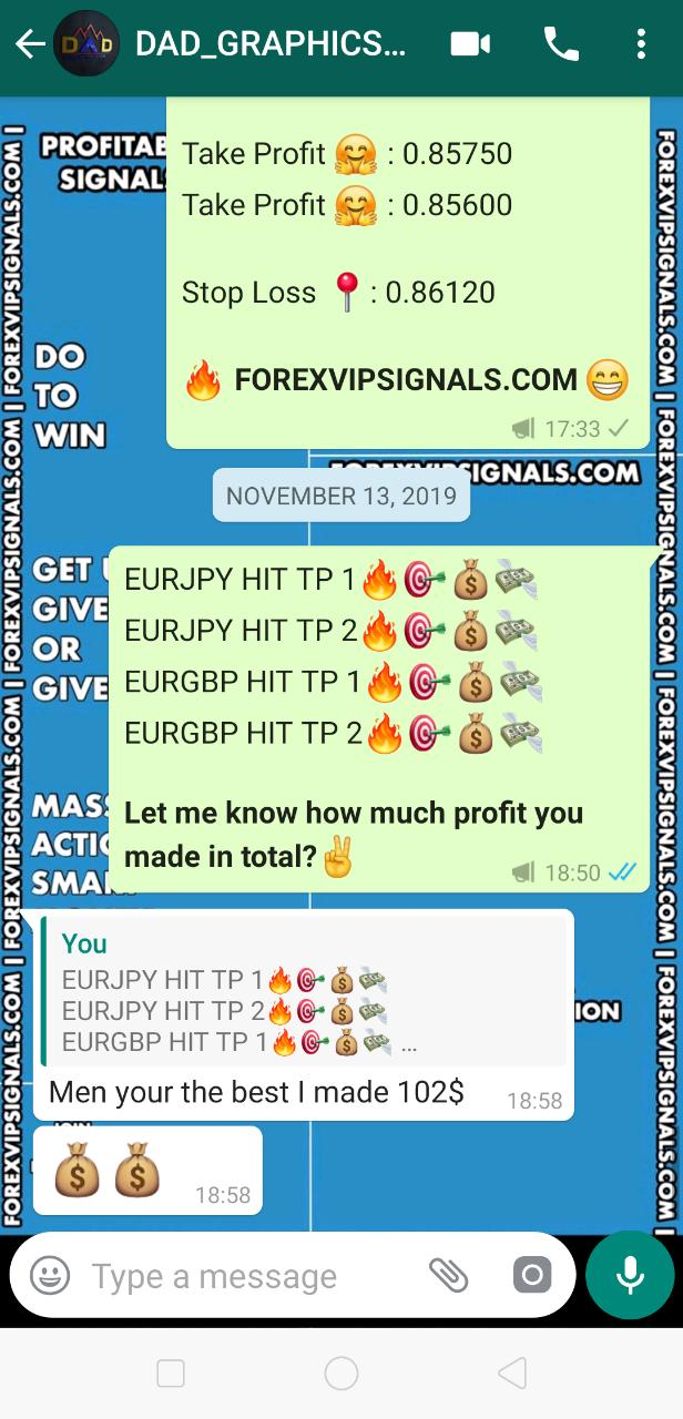 forex vip