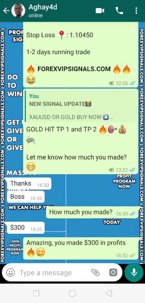 forex best signal service