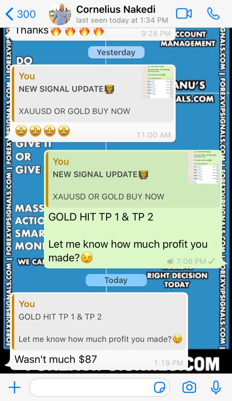 accurate forex signals free with forex vip signals