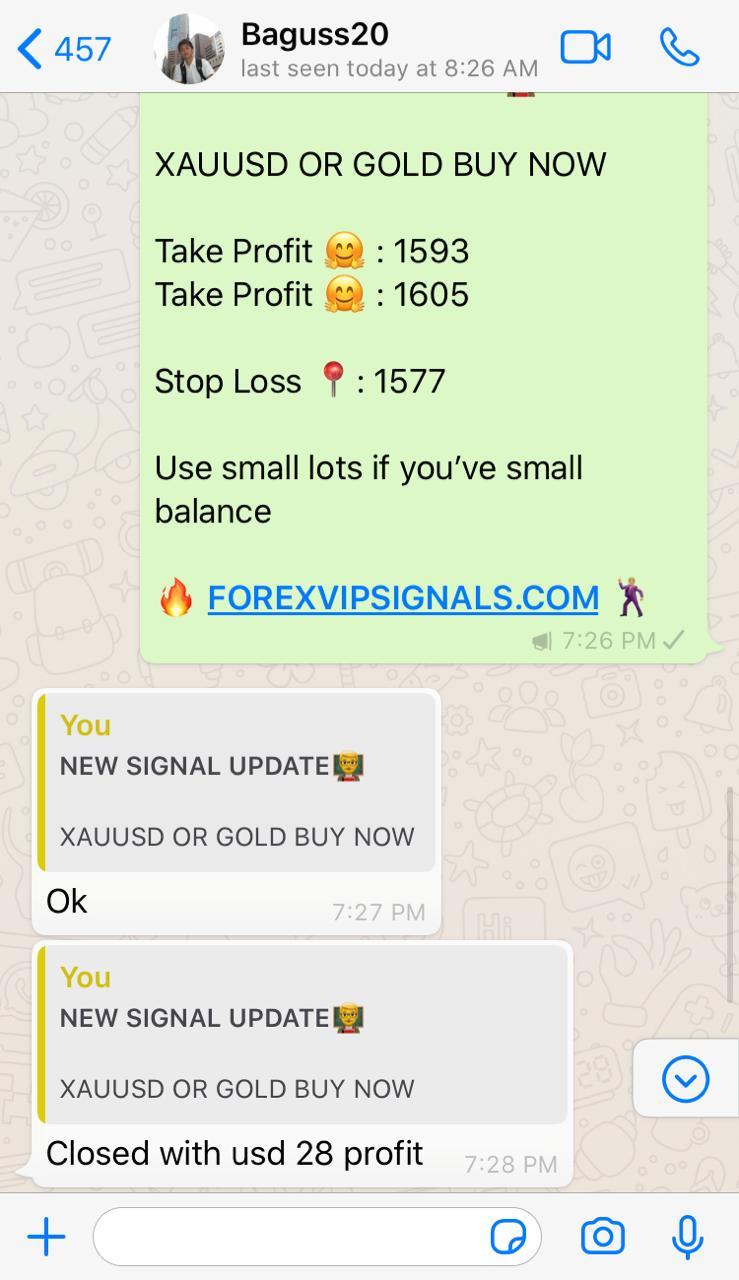 forex free signals