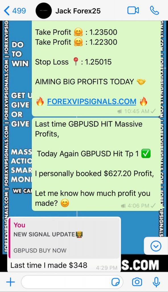 forex signals online with real time by forex vip signals