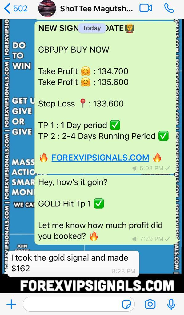 free online forex signals with forex vip signals