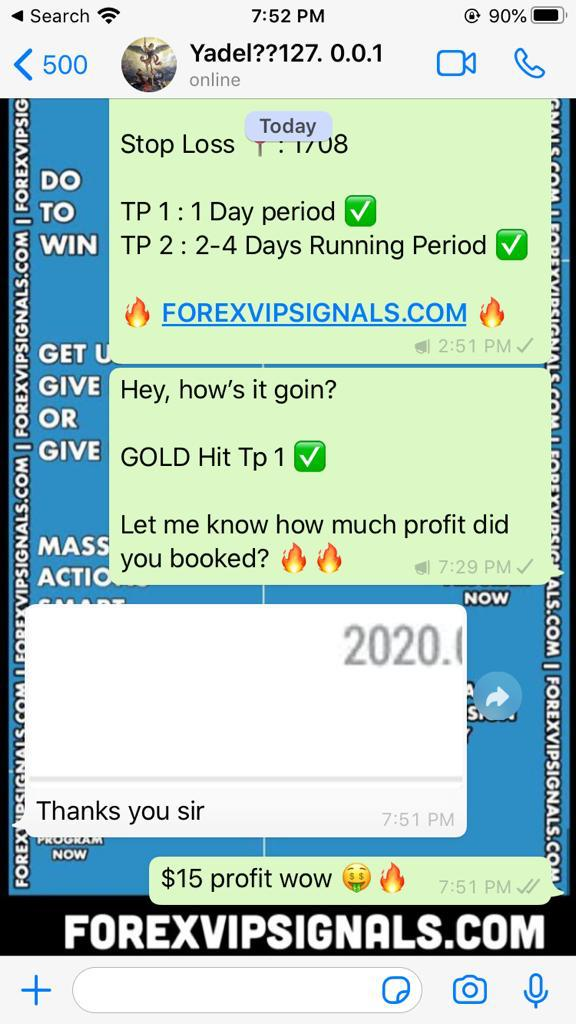 honest forex signals with forex vip signals