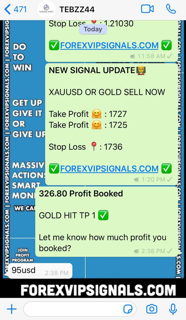forex trading testimonials by forex vip signals