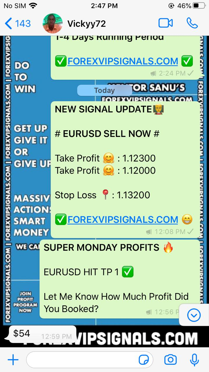 affordable forex signals by forex vip signals