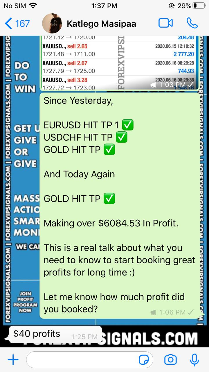 forex free signal with forex vip signals