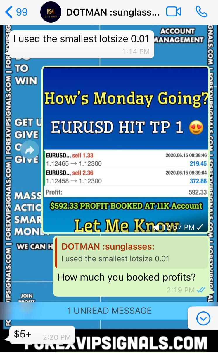 forex signals free trial with forex vip signals