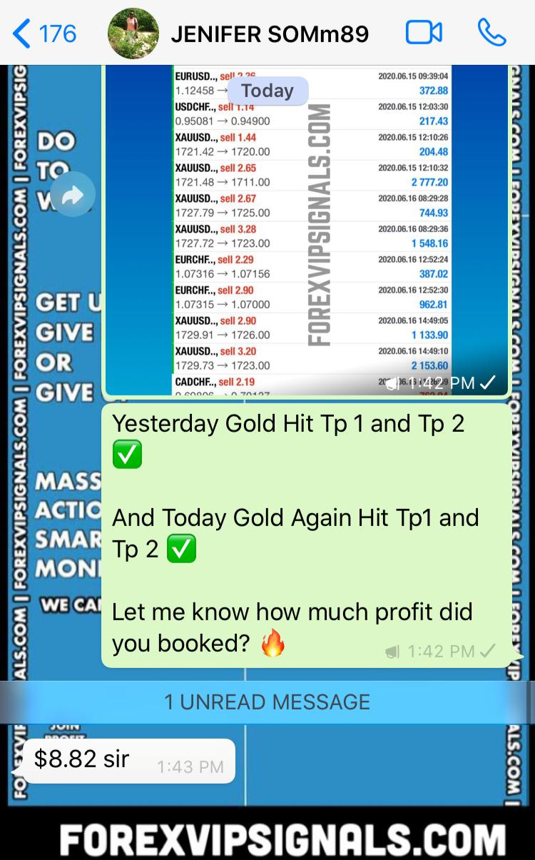 free signal forex by forex vip signals