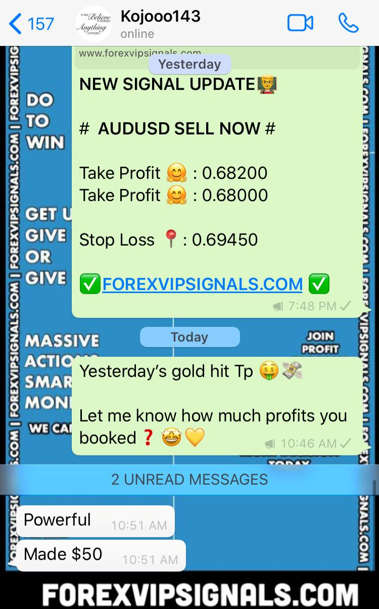 vip signal forex with forex vip signals