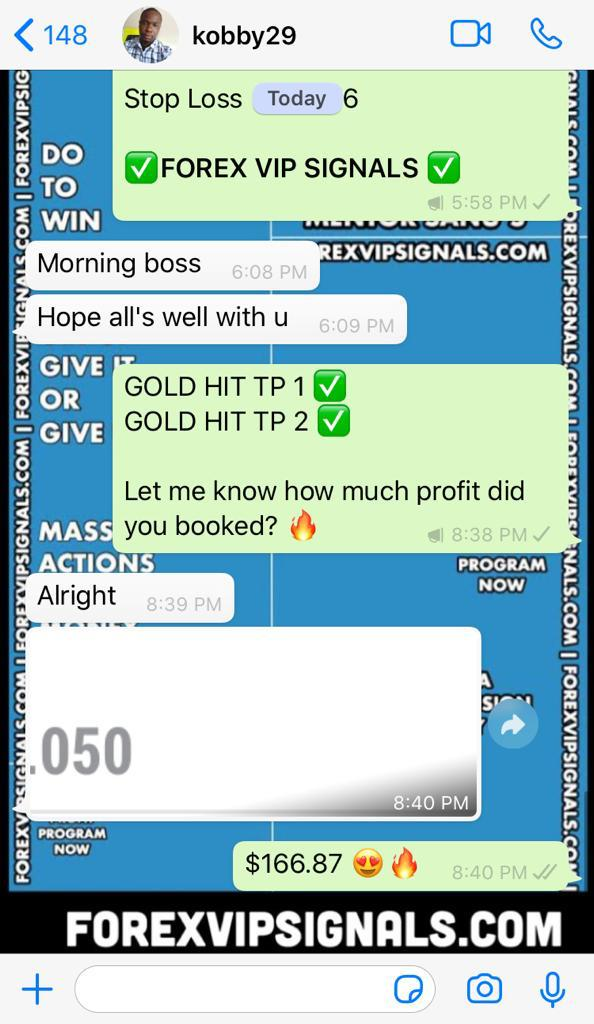 forex profit pro by forex vip signals