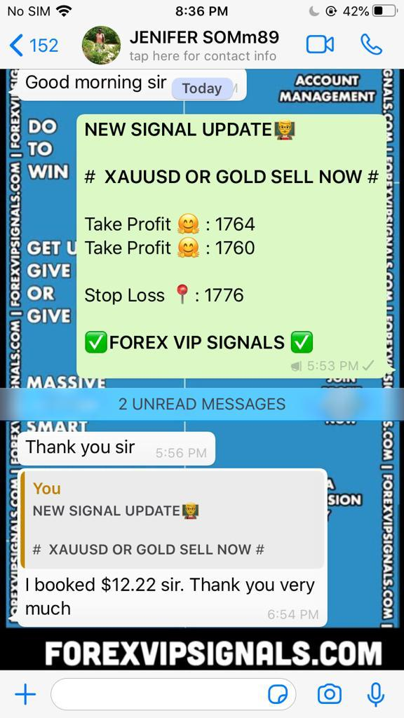 free forex signals online with forex vip signals
