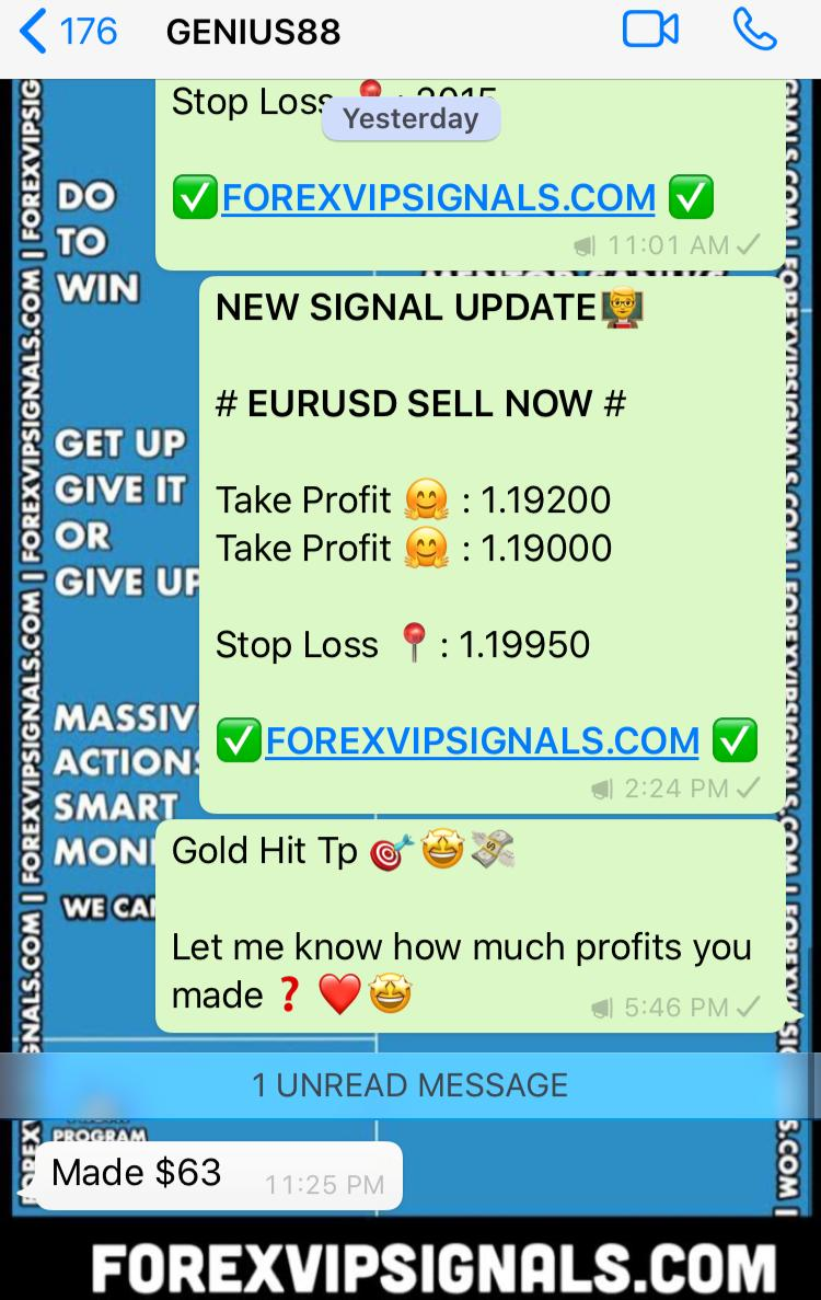 best forex signal service with forex vip signals