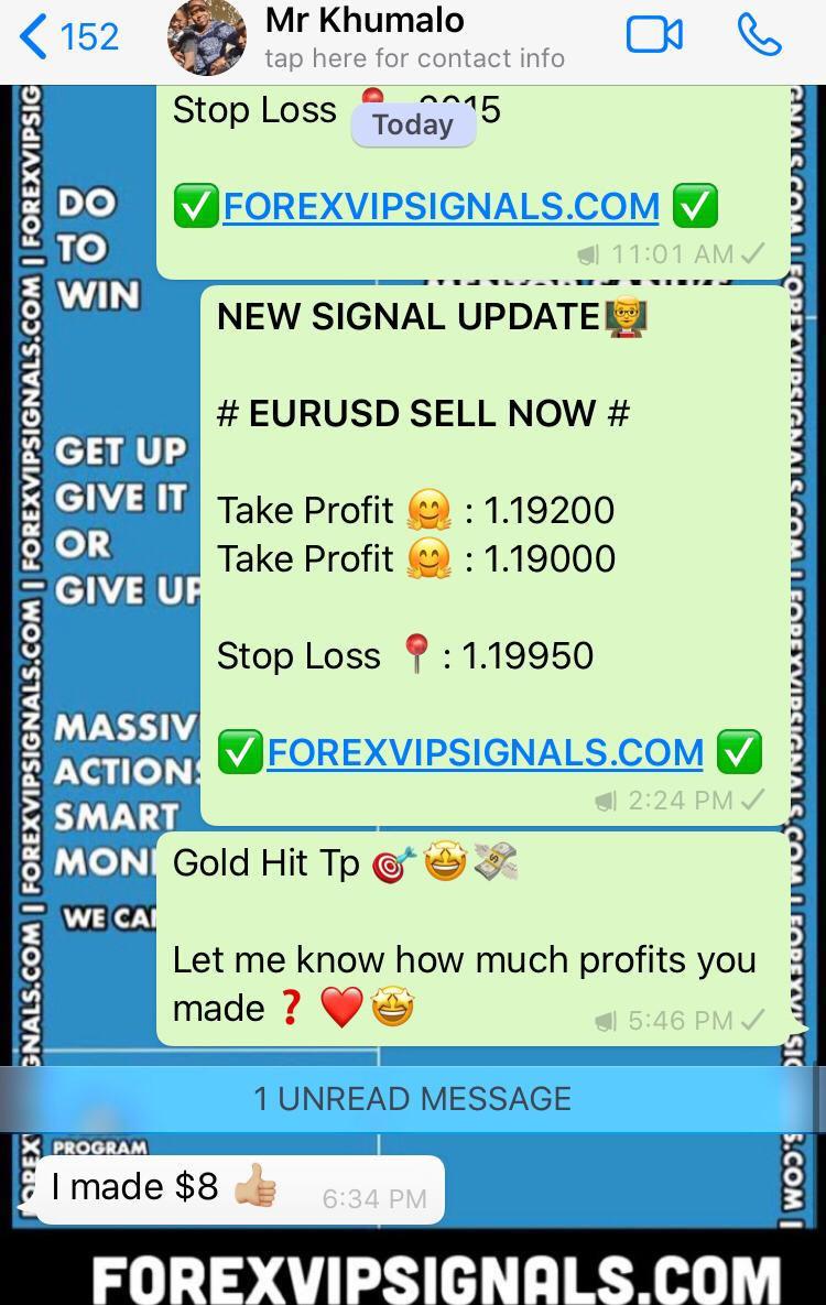 forex signals for beginners with forex vip signals