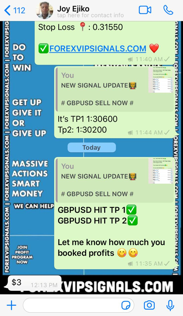 most accurate forex signals free with forex vip signals
