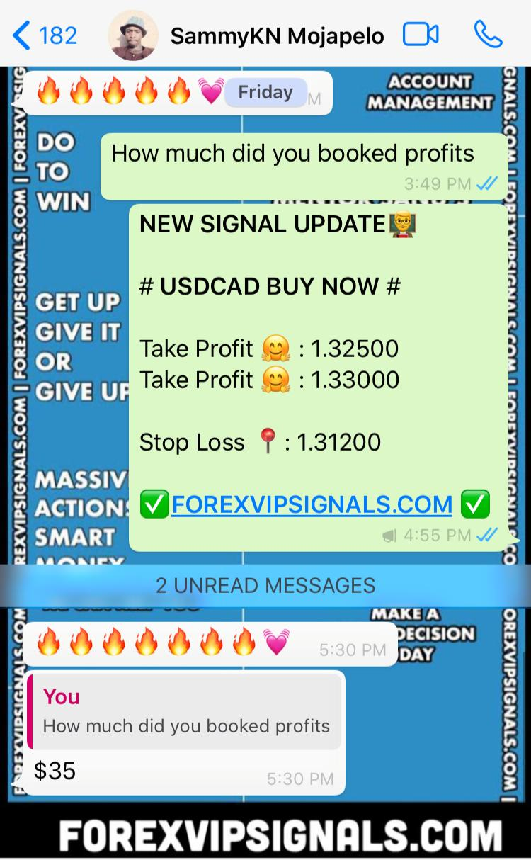 vip forex with forex vip signals