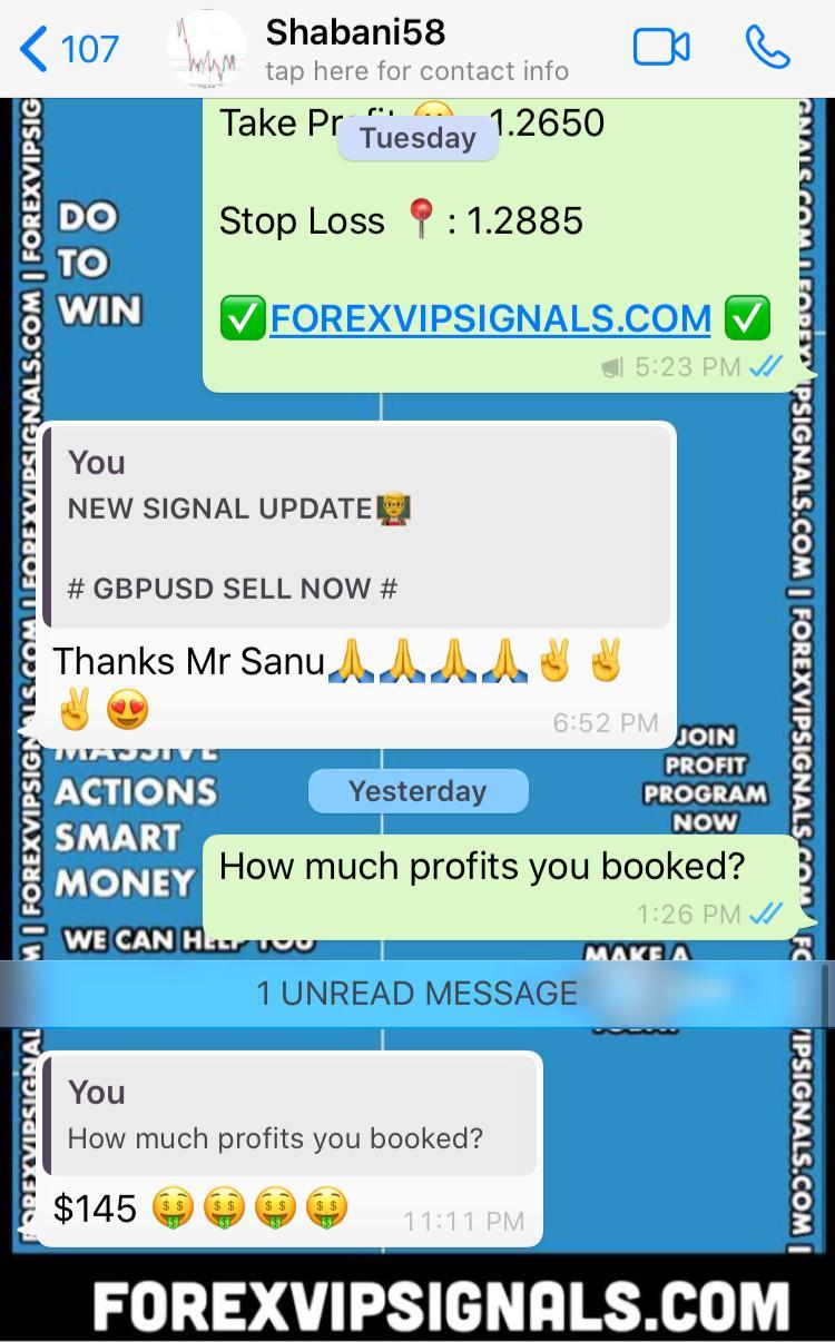 best forex signals with forex vip signals