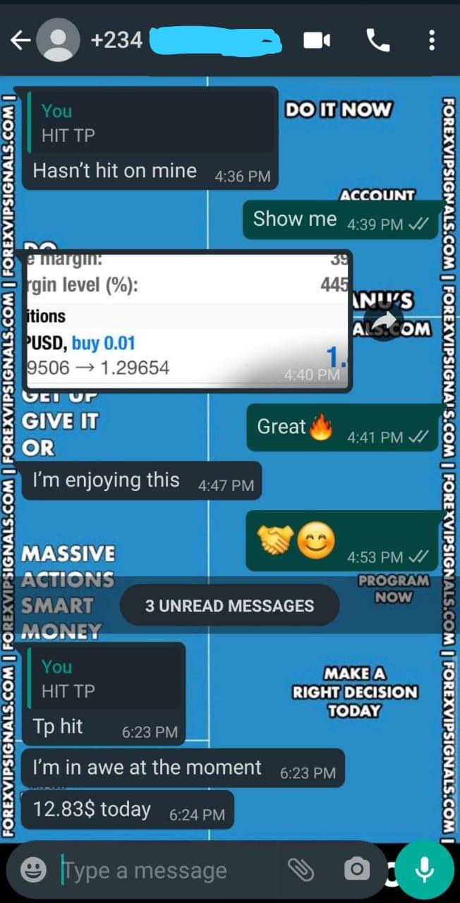 profit signals by forex vip signals