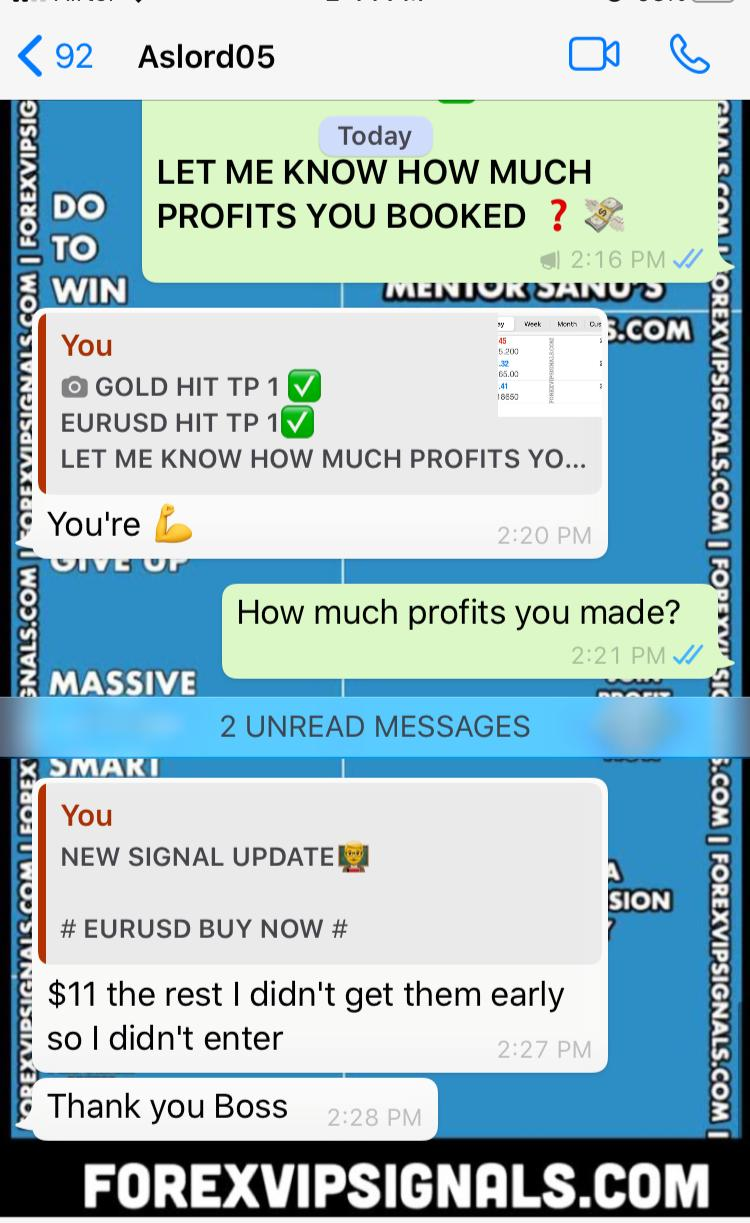 paid forex signals by forex vip signals