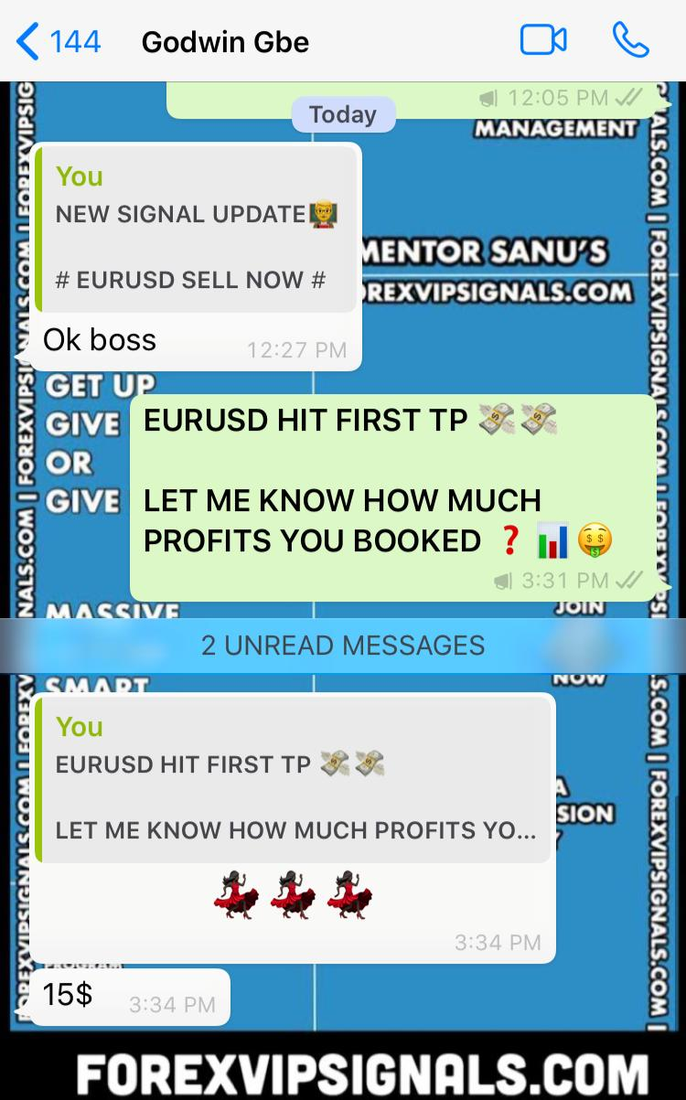 accurate forex signals with forex vip signals