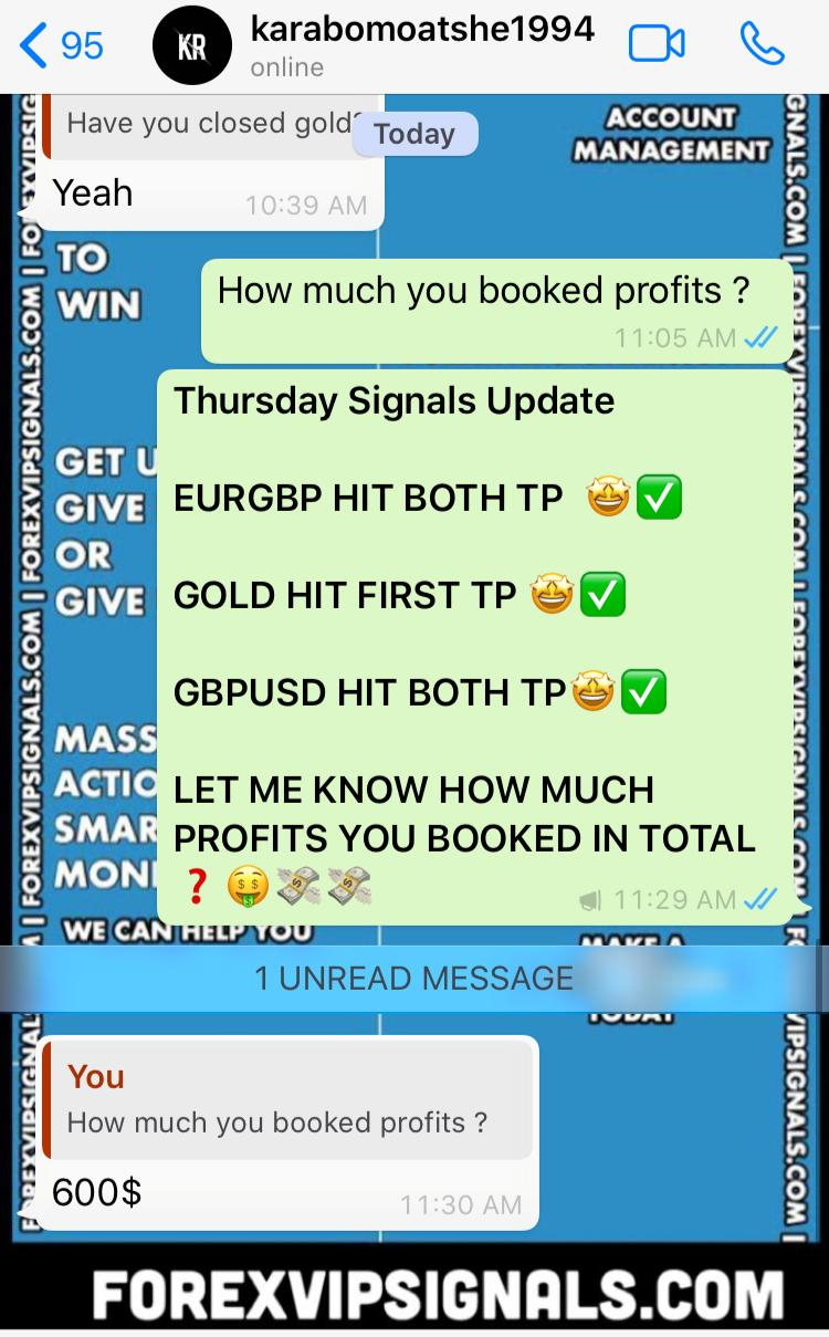 free fx signals with forex vip signals