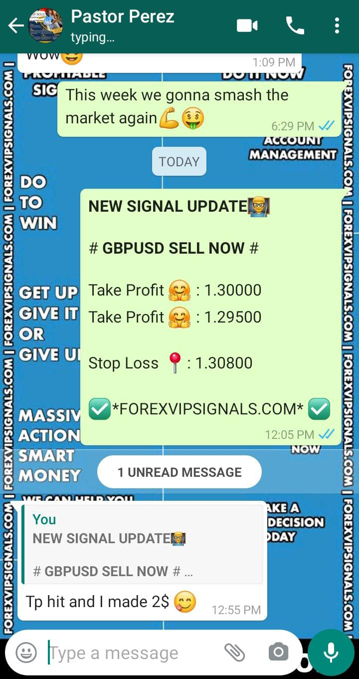 free trading signals live with forex vip signals