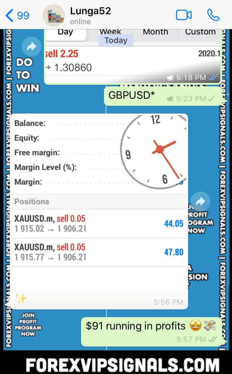 most reliable forex signals with forex vip signals