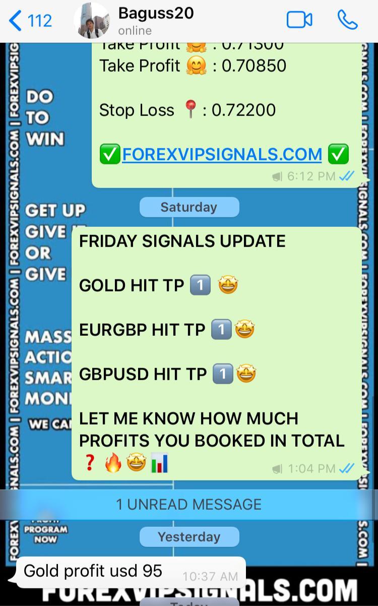 pro fx signals with forex vip signals