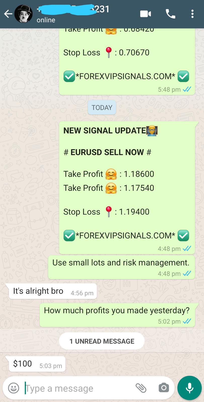 most accurate forex signals by forex vip signals