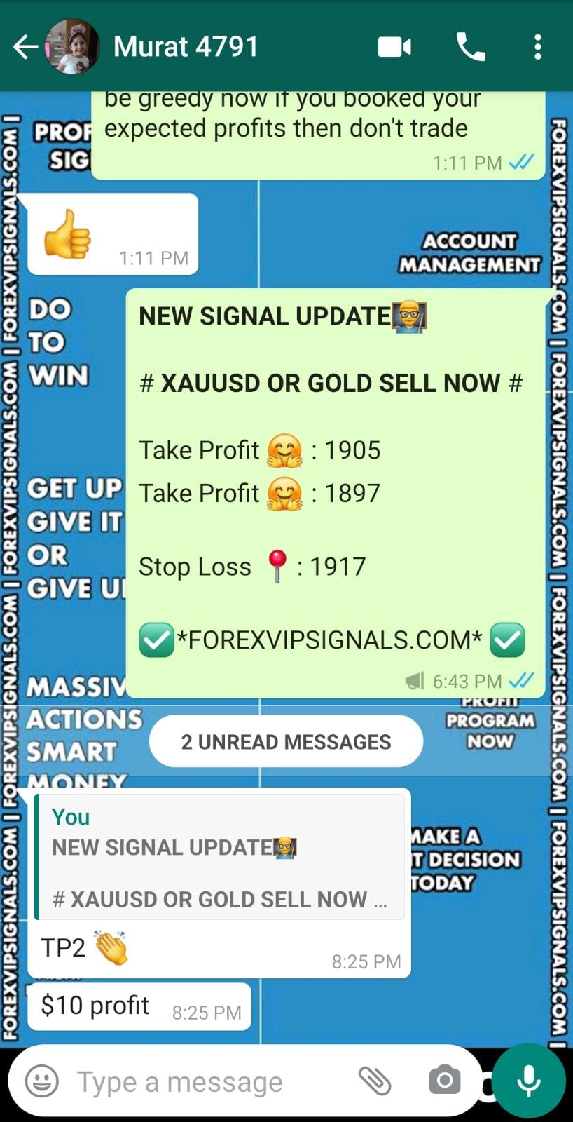 signals forex with forex vip signals