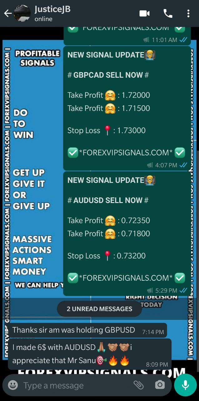 signals forex by forex vip signals